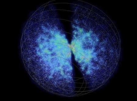 Un nuevo método para medir la expansión del Universo