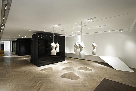 Foto de Tienda Givenchy (1/13)