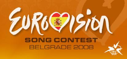Candidatos a Eurovisión en MySpace