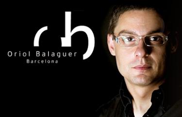 Oriol Balaguer endulza la Fundación Miró