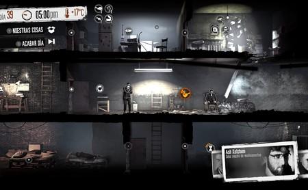 11 bit Studios: el equipo que convirtió un diario de supervivencia en un juego con 3 millones de copias vendidas