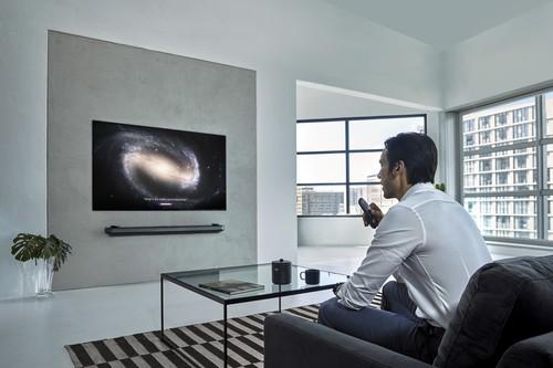 LG presenta su nuevo catálogo de televisores 4K OLED para 2019 con los que quiere conquistar nuestros salones
