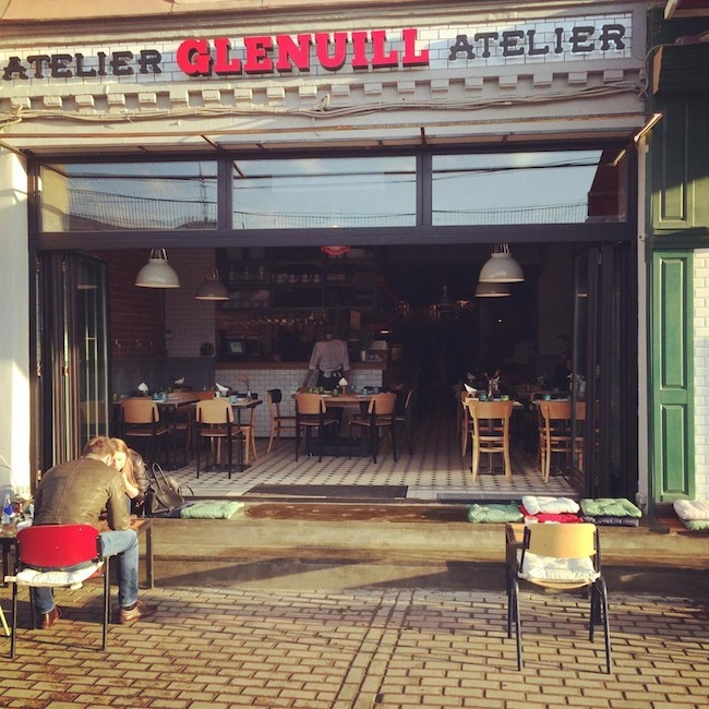 Foto de Restaurante Glenuill (1/6)
