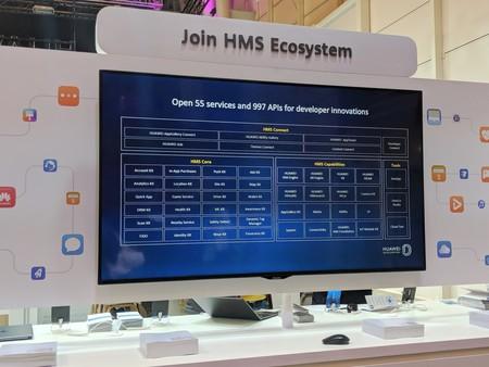 HMS Core: así es el ecosistema de Huawei en el que invertirán 1.000 millones de dólares para resistir sin los servicios de Google