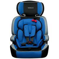 Oferta flash; Silla de coche Xomax grupo I / II / III (9-36 kg) de 59,80 euros a sólo 39,99 euros y los gastos de envío gratuitos