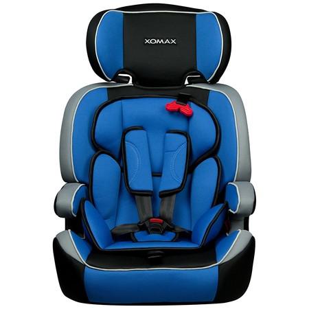 Oferta flash silla de coche xomax grupo i ii iii 9 for Silla coche bebe 9 kilos