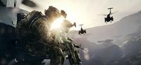 EA aparca la saga 'Medal of Honor' pero asegura que ya tiene sustituto