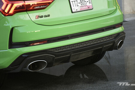 Audi Rs Q3 Opiniones Prueba Mexico 11