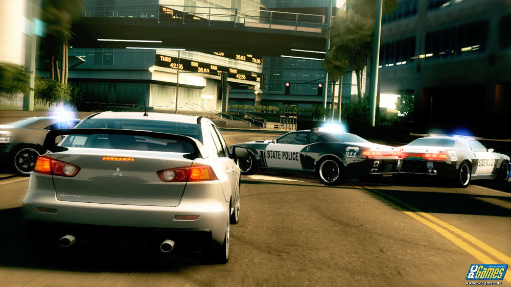 Foto de Nuevas - Need For Speed: Undercover (1/12)