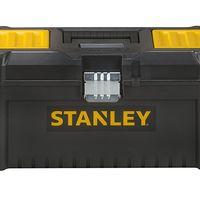 La caja de herramientas Stanley STST1-75518 con cierre metálico está por 8,91 euros en Amazon