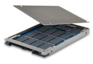 Seagate Pulsar, su primer SSD pero sólo para profesionales