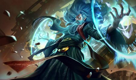 Riot plantea la posibilidad de que algunos campeones de League of Legends pasen del nivel 18