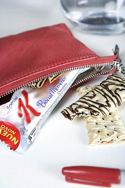"""¿Habéis disfrutado ya de algunos de los """"Biscuit Moments"""" de Kellogg's?"""