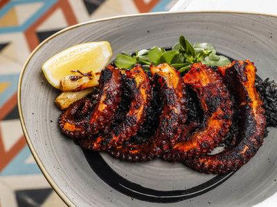Restaurantes para consentir a tu paladar esta Semana Santa