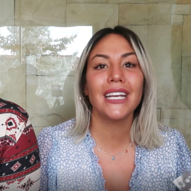 Steisy se confiesa: esta es la difícil causa por la que su cuerpo ha cambiado
