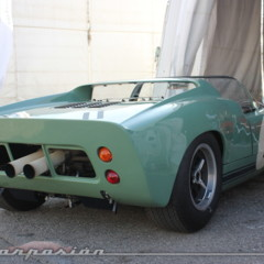 Foto 48 de 65 de la galería ford-gt40-en-edm-2013 en Motorpasión
