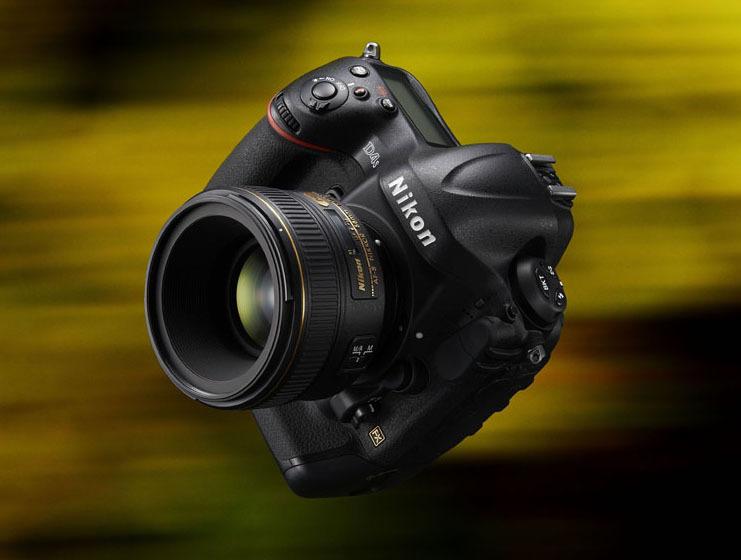 Foto de Nikon D4S (4/8)