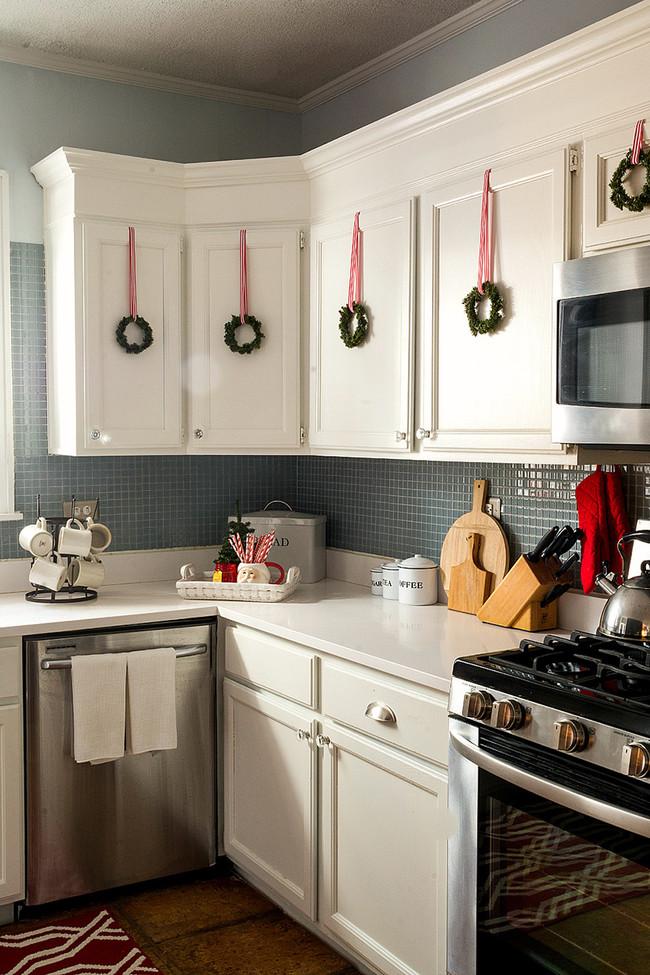 Cocina Navidad 7