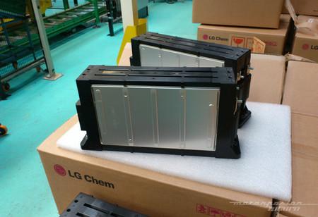 Francia será una potencia mundial en la fabricación de baterías