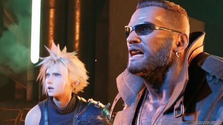 Final Fantasy Vii Remake 20210302131634