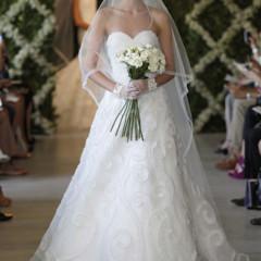 Foto 29 de 41 de la galería oscar-de-la-renta-novias en Trendencias