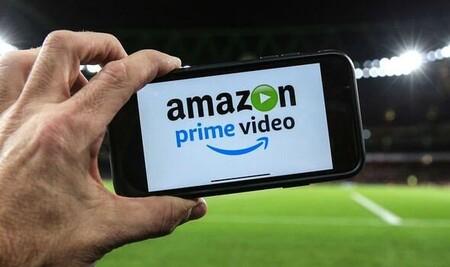 Amazon Futbol