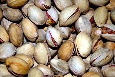 Los beneficios de los pistachos