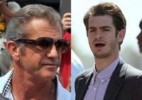 Mel Gibson regresa tras las cámaras dirigiendo a Andrew Garfield en 'Hacksaw Ridge'