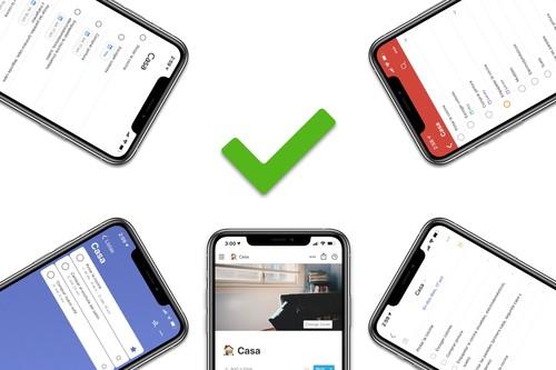 La mejor app de tareas para Android, iOS, Windows y Mac: guía con prueba y comparativa