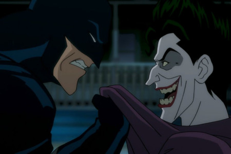 'Batman: La broma asesina', tráiler de la adaptación animada con la voz de Mark Hamill como Joker