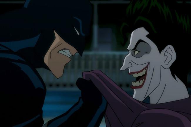 Imagen de Batman: La Broma Asesina