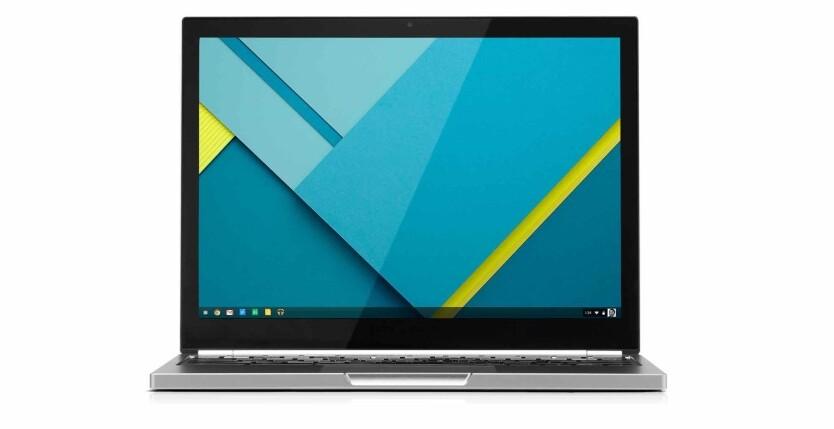 Primero fueron los Pixel, y ahora Google prepara su chip ARM para sus Chromebooks