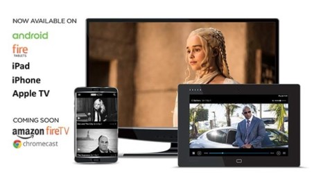 HBO Now ya lo podrás disfrutar en tu dispositivo Android o tablet Fire OS
