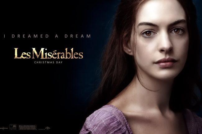 Oscar 2013 Anne Hathaway Es La Mejor Actriz De Reparto Por Los Miserables