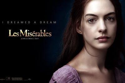 Oscar 2013 | Anne Hathaway es la mejor actriz de reparto por 'Los Miserables'