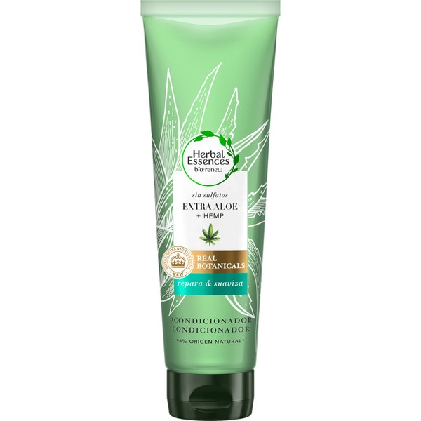 Herbal Essences Bio Renew Acond Sin Sulfatos Con Aloe Intenso Y Bambú
