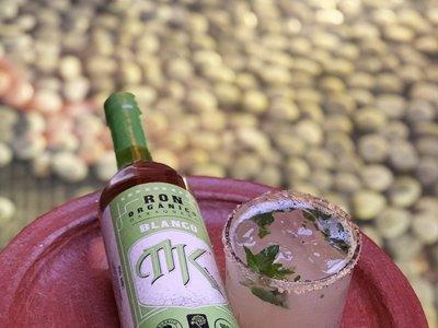 El primer ron orgánico mexicano se hace en Oaxaca y ya llegó a la CDMX