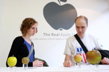 Esto sí que es una Apple Store