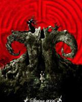 Teaser trailer de 'El Laberinto del Fauno' de Guillermo del Toro