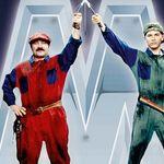La olvidable película de Super Mario Bros tendrá una edición especial en Blu-ray