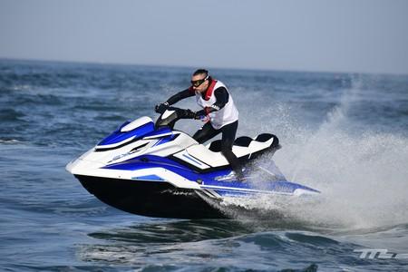 Yamaha Waverunner 2019 002
