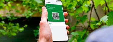 Todas las maneras de instalar el Certificado Covid en tu Android: PDF, Google Pay y otras aplicaciones