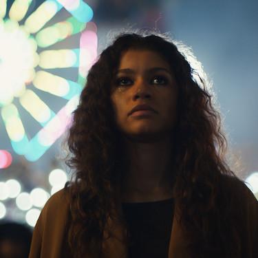 Euphoria, así es el polémico drama juvenil de Zendaya en HBO del que todos hablan