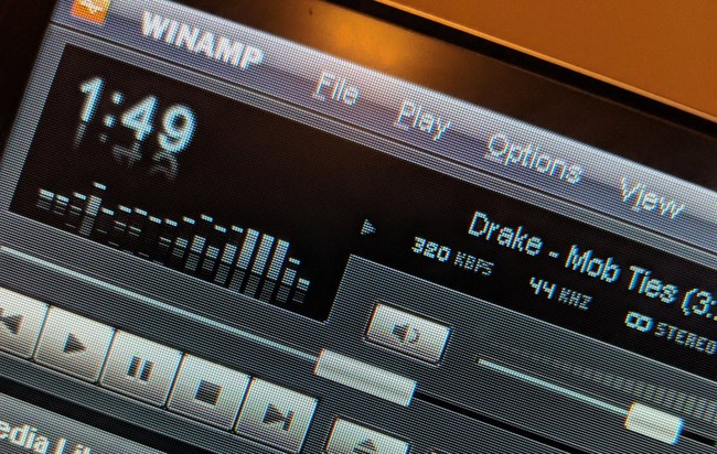 Winamp prepara su regreso triunfal en 2019 como reproductor multimedia para ordenadores y smartphones