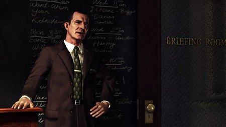 'L.A. Noire' durará entre 25 y 30 horas, sin contar misiones secundarias