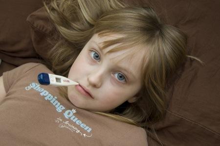 Ya ha arrancado la campaña 2012 de vacunación de la gripe en Madrid