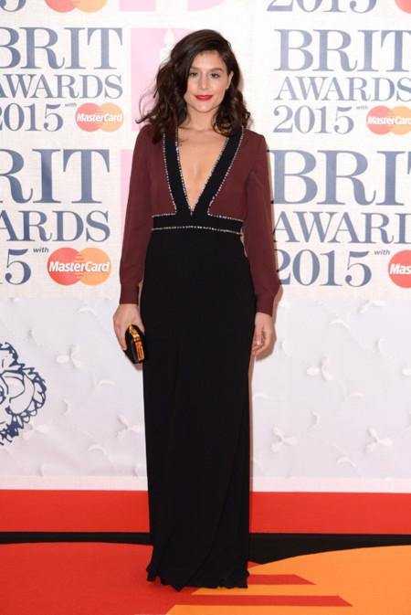 Jessie Ware Brit Awards 2015