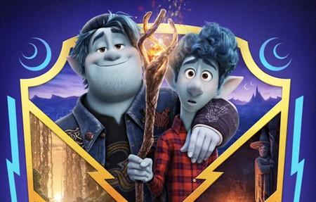 Nuevo tráiler de 'Onward': dos simpáticos elfos adolescentes protagonizan la próxima película de Disney