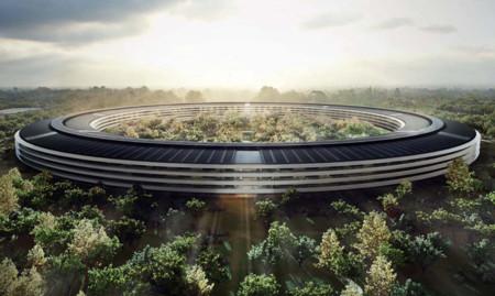 """El """"nuevo hogar para la innovación y la creatividad"""" de Apple es aprobado por unanimidad"""