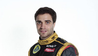 Jerome D'Ambrosio se estrenará al volante del Lotus E20 en Mugello